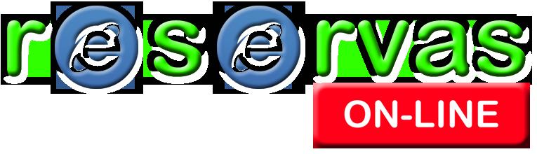 Sistema de Reservas On-Line